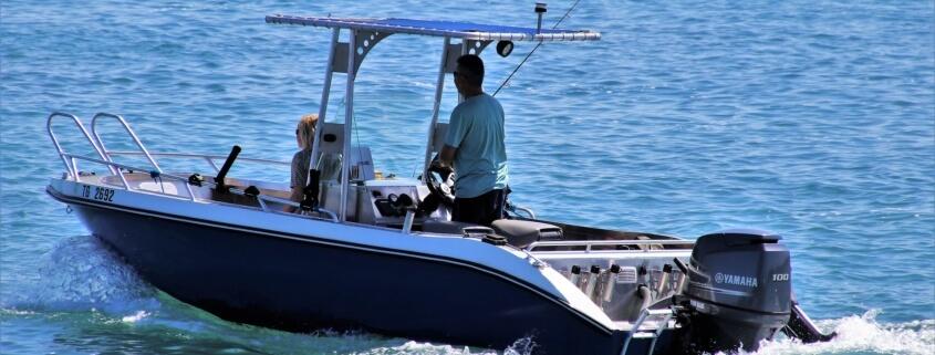 Boat Insurance Delray Beach, FL