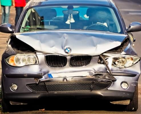 What to do if you get into a car accident in Delray Beach, FL