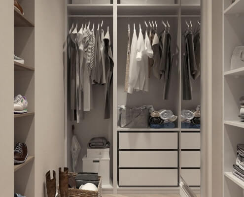 Tips for organizing your Delray Beach, Florida home in 2021